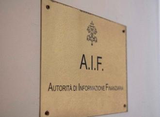Finanze vaticane, l'Egmont riammette l'Aif. Ecco perché