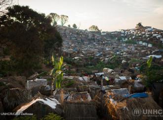Scontri armati nel Sud Kivu mettono in fuga migliaia di civili