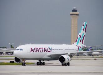 Per volare con Air Italy puoi essere M, F o X