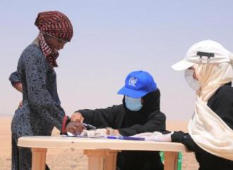 Per il 2021 l'Oim chiede 3 miliardi di dollari per gli emigranti in difficoltà