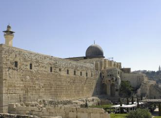 Perché i musulmani vogliono conquistare Gerusalemme