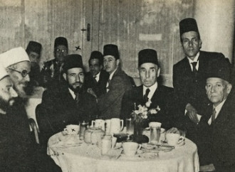 Fratelli Musulmani al potere, una trama già scritta