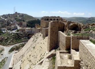 Karak e i cristiani, una storia lunga duemila anni