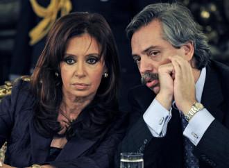 """Il peronismo è antiabortista. I """"Fernandez"""" sono peronisti?"""