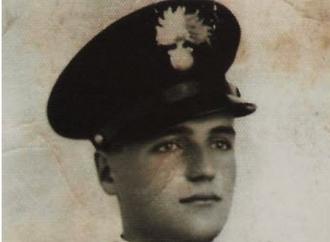 Badinelli, il carabiniere che diede la vita per gli altri