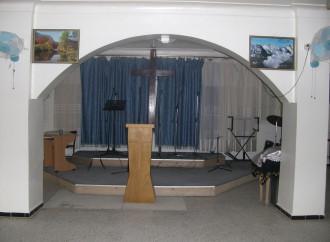 In quattro mesi quattro chiese costrette chiudere in Algeria