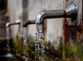Manca l'acqua in Algeria, ma non solo a causa della siccità