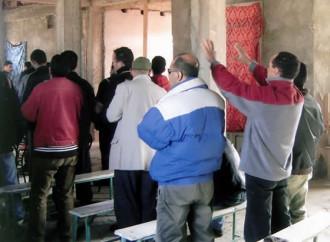 La difficile condizione dei cristiani in Algeria