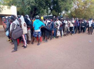 Dura replica dell'Algeria alle accuse di aver deportato migliaia di emigranti illegali