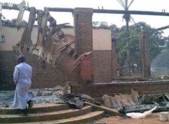 Violenza in Centrafrica, la Chiesa dice basta