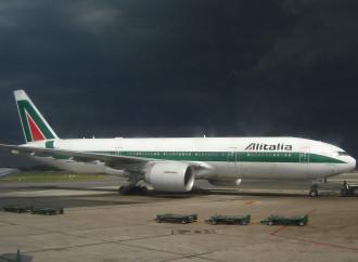 Alitalia, nazionalizzazione anacronistica
