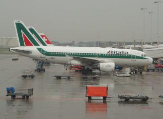 Perseverare è diabolico. Non si salva Alitalia con lo Stato