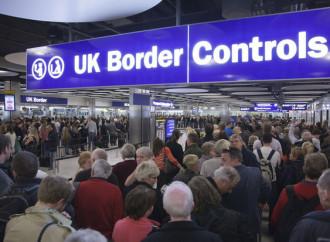 Gran Bretagna, un progetto per una immigrazione sostenibile