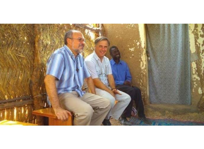I missionari liberati nel Camerun