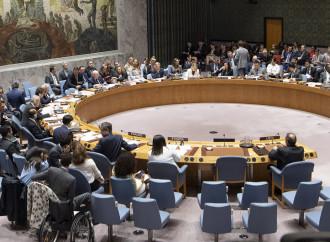 Per la prima volta il Consiglio di sicurezza Onu impone delle sanzioni a dei trafficanti di uomini