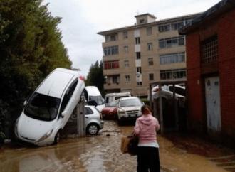 Livorno sott'acqua, una soluzione c'è