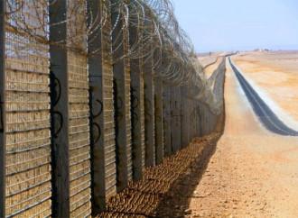 Kenya-Somalia, sospesa la costruzione del muro di confine