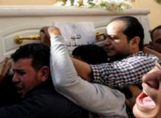 I cristiani copti egiziani non sospendono le attività liturgiche e pastorali dopo la strage di pellegrini