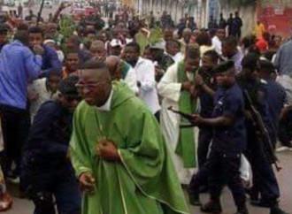 Altri due sacerdoti aggrediti a Boma due giorni dopo l'omicidio di padre Etienne nel Nord Kivu