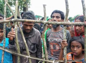 Ancora bloccati i rimpatri dei rifugiati Rohingya