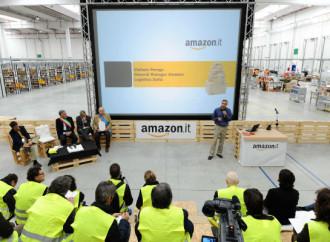 Amazon, uno sciopero serio ma controproducente
