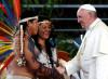 Sinodo: convertire l'Amazzonia o cambiare la Chiesa?
