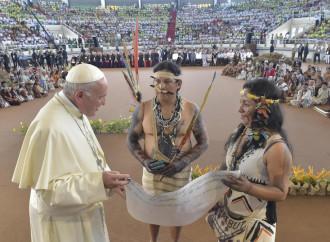 Ma gli indigeni amazzonici sono già salvi?