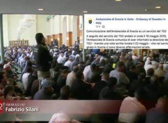 La Svezia non ammette l'esistenza dei ghetti islamici