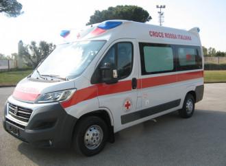 Se la Croce Rossa rifiuta la benedizione (e la storia)