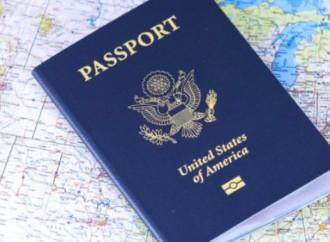 Usa, scegli tu il sesso sul passaporto