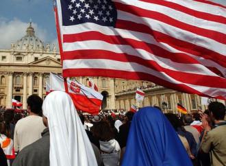 Come sono progressisti i cattolici americani