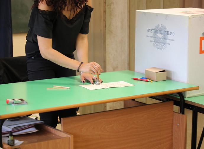 voto alle amministrative
