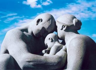"""""""Sposi, non è amore se non è aperto alla procreazione"""""""