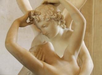 Amore e Psiche, ovvero: l'anima innamorata dell'eterno