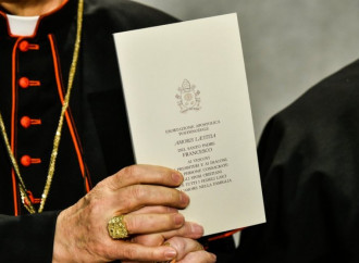 L'inaccettabile adulterio sdoganato dai vescovi