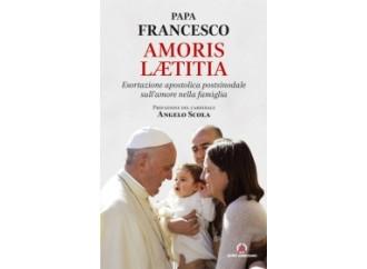 Amoris Laetitia non è magistero, lo dice papa Francesco