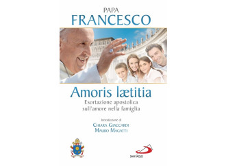 Amoris Laetitia, Avvenire già parla di riforma della dottrina