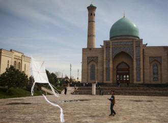 Libertà religiosa, un lungo cammino in Uzbekistan