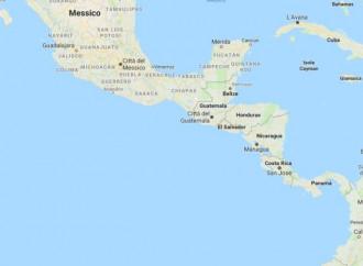Nel 2017 in America Centrale i profughi sono aumentati del 60%