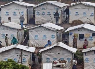 L'Onu chiede 74 milioni di dollari per i profughi in Zambia dalla Repubblica Democratica del Congo