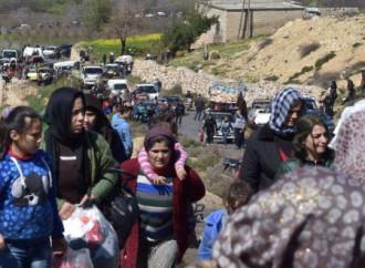 Servono 270 milioni di dollari per assistere i profughi siriani fino alla fine dell'anno