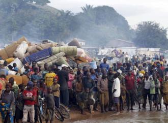 Un futuro incerto per decine di migliaia di profughi dal Burundi