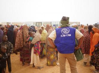 L'Oim accusa l'Algeria di abbandonare gli emigranti illegali nel deserto