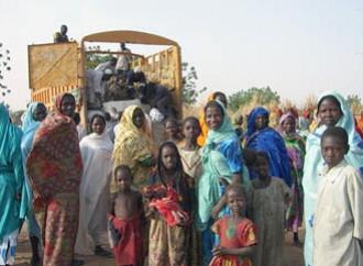 Darfur, chiude il campo profughi di Mukjar