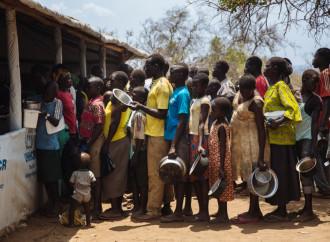 Rifugiati in Uganda, l'allarme di una suora comboniana