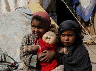 È fallito un piano per evacuare i civili minacciati dai combattimenti a Hodeidah