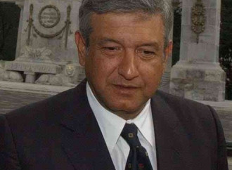 I messicani sfidano Amlo, il volto triste della sinistra