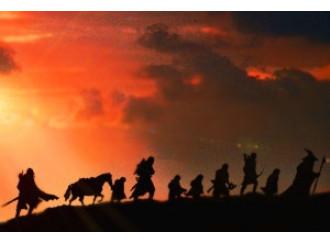 Affrontare il viaggio affidandosi a Dio