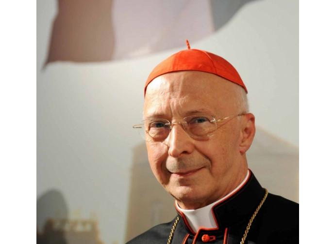 Mons. Bagnasco