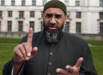 Anjem Choudary, il predicatore d'odio a piede libero